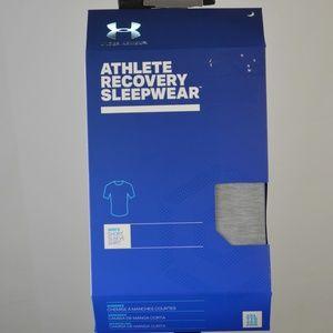 Under Armour Men's Athlete Recovery Sleepwear XXL